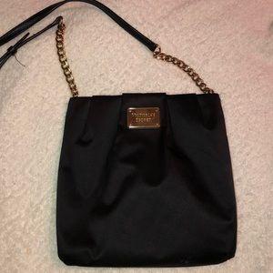 Crossbody VS purse